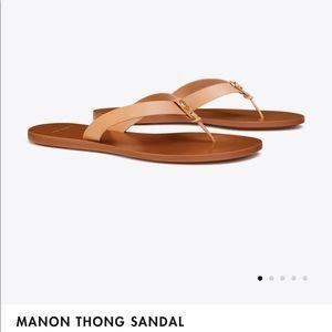 TORY BURCH MANON THONG SANDAL